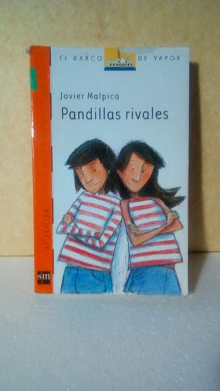 Pandillas rivales / Javier Malpica