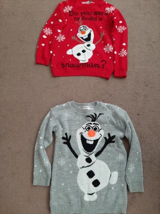 Adults christmas jumpers