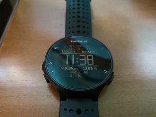 reloj GPS garmin 235