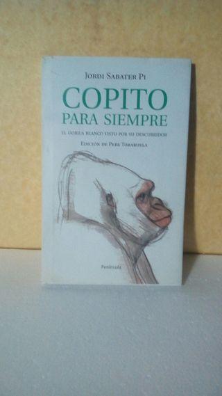 Copio para siempre / Jordi Sabater Pi