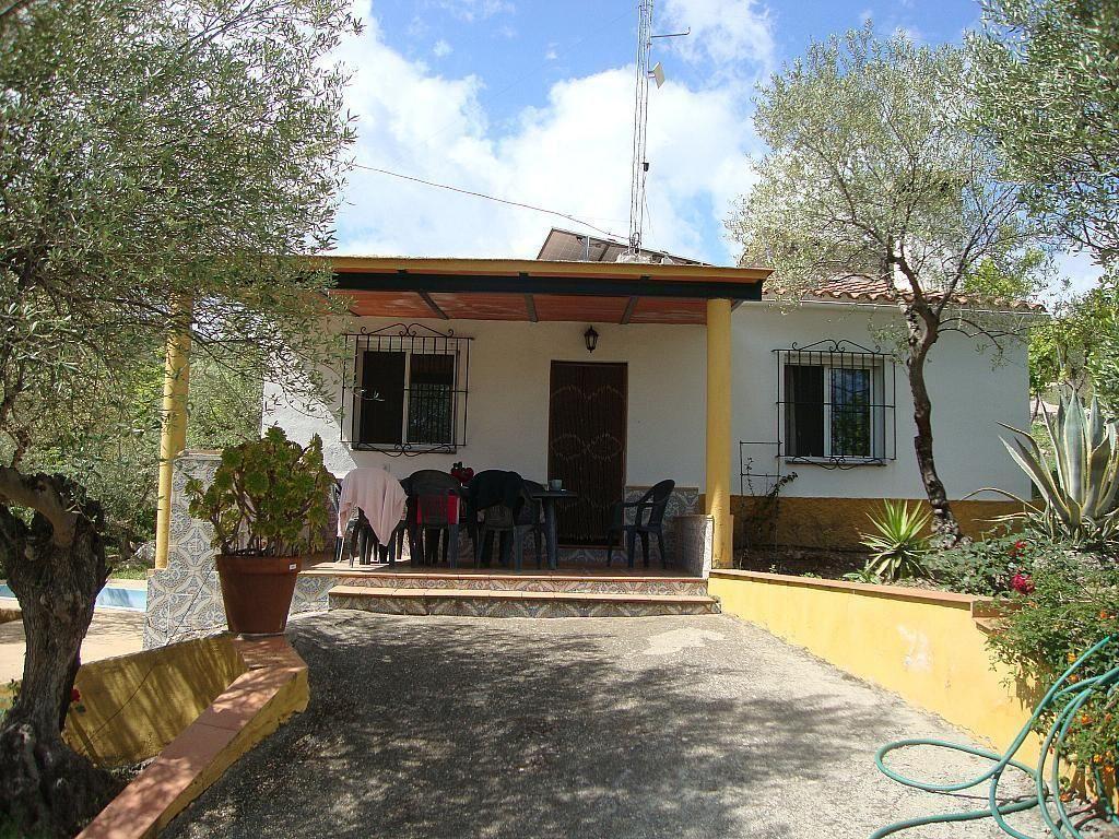 Finca rústica en venta en Alozaina (Alozaina, Málaga)