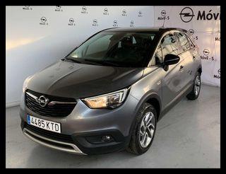 Opel Crossland X DESIGN LINE 1.2 110CV