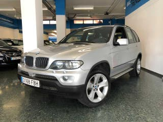 BMW X5 3.0i 231cv Aut. **PACK SPORT** NACIONAL