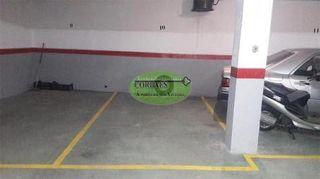 Garaje en alquiler en Couto en Ourense