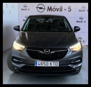 Opel Grandland X SELECTIVE 1.2 130CV