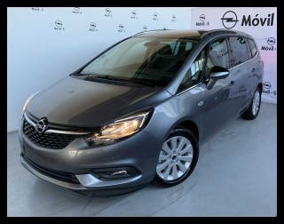 Opel Zafira SELECTIVE 1.6T 136CV