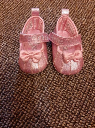 gorgeous pram shoes