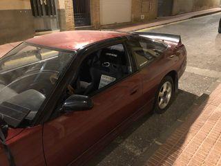 Nissan 200 SX 1995