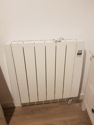 radiador electrico ceramico.termo electrico