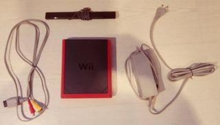 Consola Mini Wii