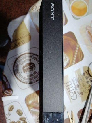 Blu Ray Sony con DVD y entrada hdmi