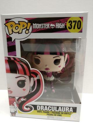 Funko POP Monster High - 370 Draculaura.