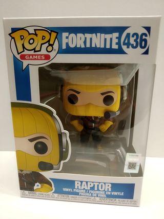 Funko POP Fortnite - 436 Raptor.