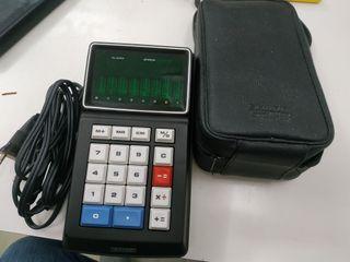 calculadora Sharp el-8m