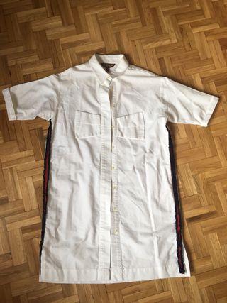 Vestido el Ganso