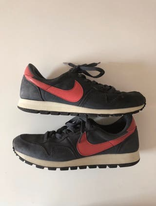 Zapatillas NIKE AIR ZOOM PEGASUS 83 T. 40,5
