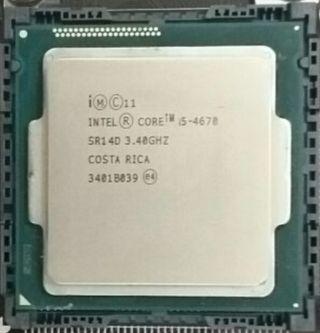 I5 4670