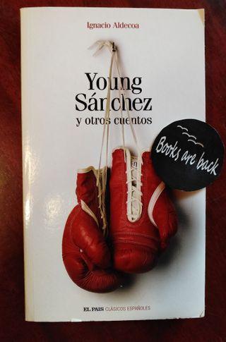 Young Sánchez y otros cuentos - Ignacio Aldecoa