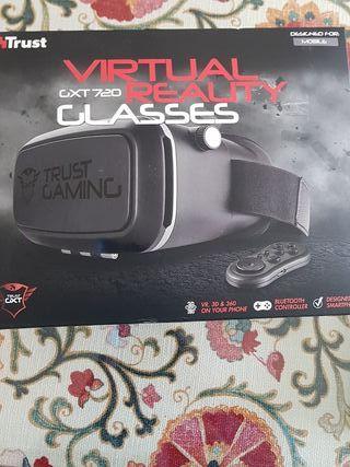 gafas de realidad virtual mobile