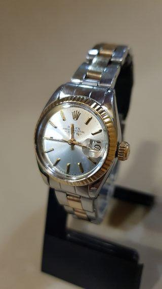 Reloj Rolex lady-datejust mod:6917
