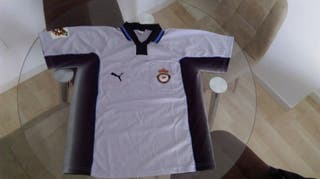 Camiseta árbitro Puma Federación Murciana