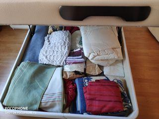 Canape y colchón