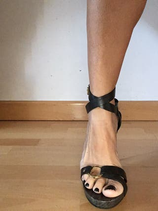 Sandalias Gucci autenticas