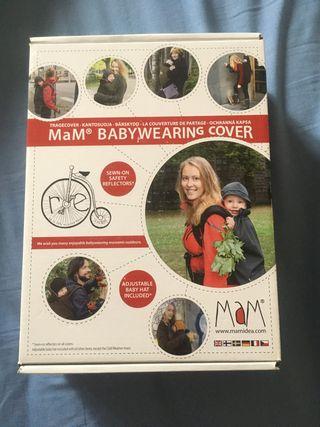 Cobertor MaM