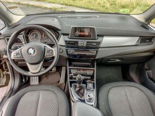 BMW 216D Gran Tourier