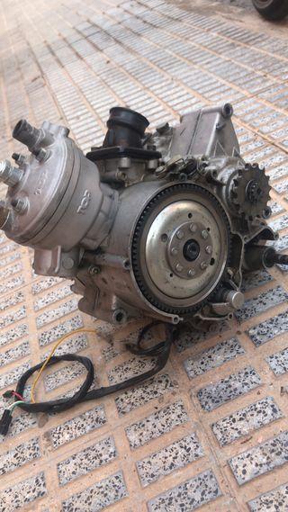 vendo motor c44