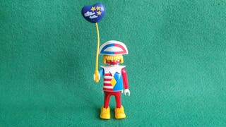 Playmobil Payaso con globo 4601
