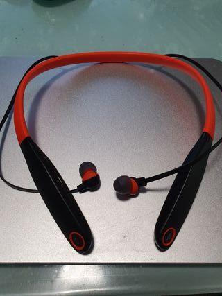 Chollo auriculares bluetooth Motorola ververider