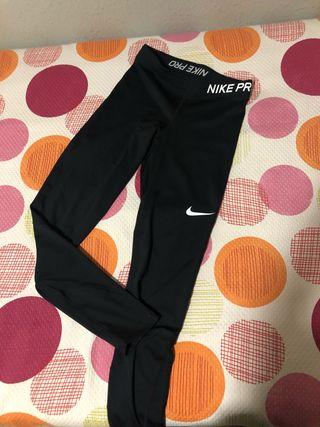 Malla Nike pro