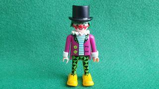 Playmobil Payaso 4760 Circo