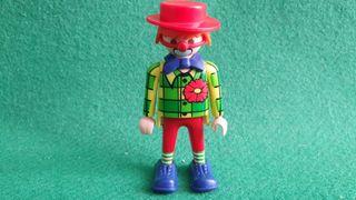 Playmobil Payaso 4787 Circo
