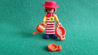 Playmobil Payaso Niño 4566