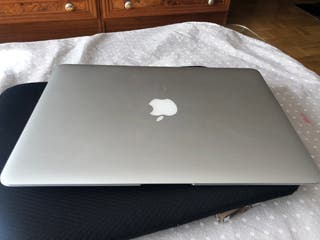 MacBook Air i 5 ssd 128gb 4 gb ssd