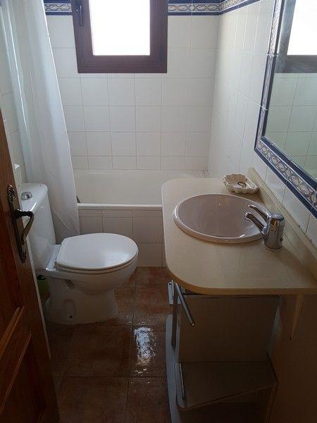 Alquiler casa de campo en Sayalonga 3 dormitorios (Sayalonga, Málaga)