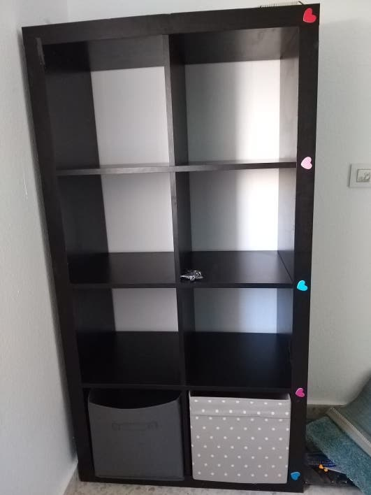 mueble kallax