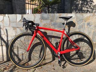 Bicicleta de carretera BH Ultralight
