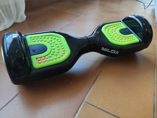 Hoverboard Nilox DoC 6.5
