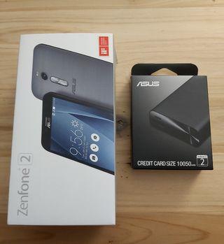 Teléfono móvil Asus Zenfone 2