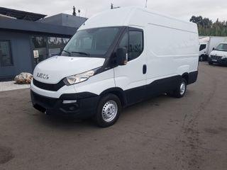Iveco Daily 35S13 furgon gran volumen