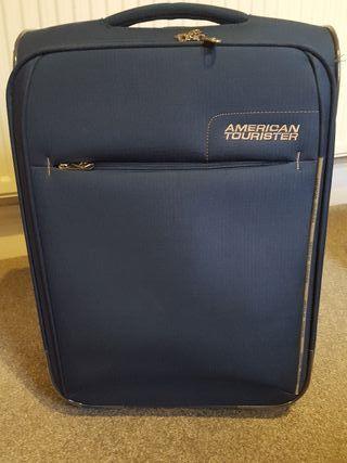 42L cabin suitcase
