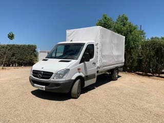 MERCEDEZ - SPRINTER 313 CDI IMPECABLE