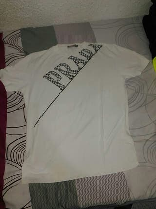Camiseta Prada original