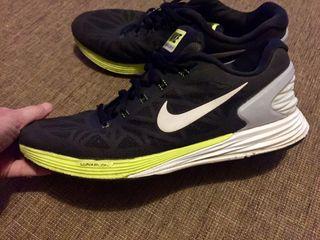 Playeros Nike
