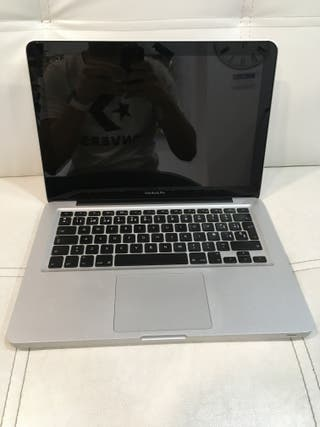 """MacBook Pro 13"""" i5 2.3Ghz con garantía"""