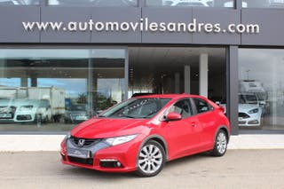 HONDA CIVIC 2.2 IDTEC EXECUTIVE 150cv