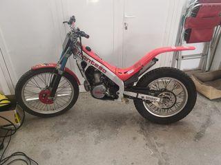 Montesa Cota 315r
